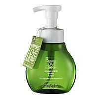 Жидкое мыло для рук Nature Love Mere с антибактериальным эффектом 280 мл (8809402090211)