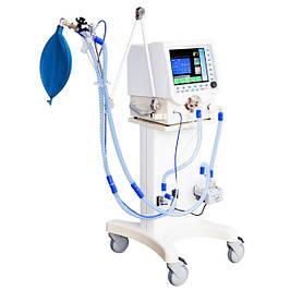 Аппараты ИВЛ/искусственная вентиляция легких