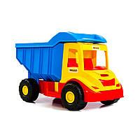 Іграшка Тигрес Multi truck Вантажний автомобіль 39217 Wader, фото 1