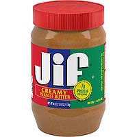 JIF creamy peanut butter 1.13g
