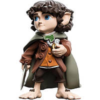Статуэтка Фродо Бэггинс Frodo Baggins MINI EPICS 10 cm (Weta)