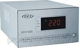Релейний стабілізатор напруги LVT АСН-600
