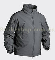 Куртка Softshell GUNFIGHTER Helikon-Tex Shadow Grey