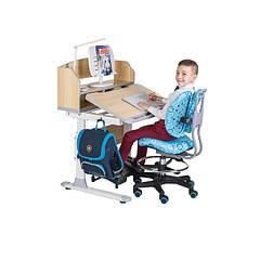 Ортопедичні комплекти парта та стілець