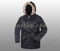 Куртка зимова N3B Heavy Texar