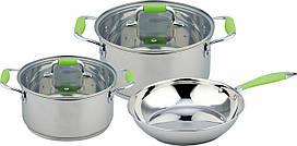 Набор посуды Con Brio CB-1149 (6 предметов)