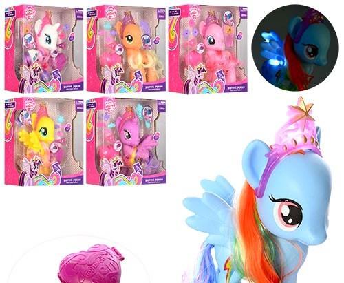 Игрушка Лошадка Little Pony