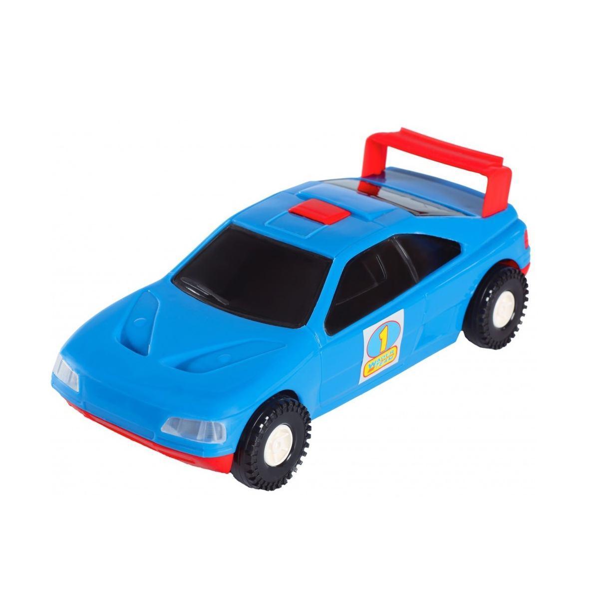 Машина Тигрес Авто-спорт 39014 Wader 26 см