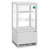 Вертикальная холодильная витрина Bartscher 58л 700158G