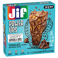 JIF power ups