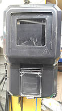 Уличный коробка для 1 фазного счетчика