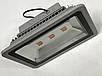 Светодиодный фитопрожектор SL-150 150W 3LED серый IP65 Код.59362, фото 3