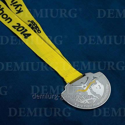 """Медаль """"Марафон"""", фото 2"""
