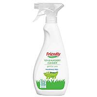 Моющее средство для детских игрушек Friendly Organic 500 мл (FR1772)
