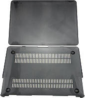 Чехол-накладка TOTO PC Case Apple Macbook Pro 13,3 (A1706@A1708) Black
