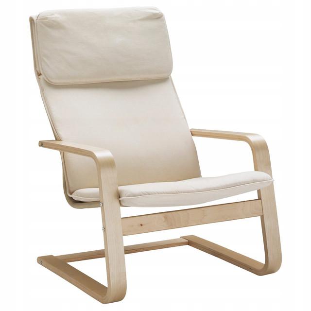 кресло качалка Ikea Pello в категории кресла качалки на Biglua