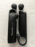 Рожки руля TranzX JD-897F-BK