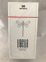 Сигаретная бумага LIBELLA SHORT SPECIAL  50´ FSC MIX