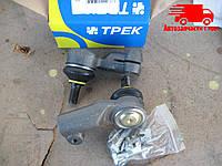 Наконечник тяги рулевой ВАЗ 2110, 2111, 2112 (комплект 2 шт.) с установочным комплектом КЕДР 2110-3414056/57