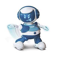 Интерактивный робот DiscoRobo Лукас на украинском языке (TDV102-U)