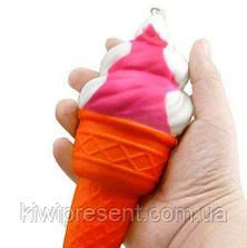 "Сквиш ""Мороженое"" (антистресс игрушка ароматная SQUISHY), фото 2"