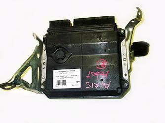 Блок управления двигателем робот Toyota Auris 06-12 (Тойота Аурис 06-12)  89661-02T60