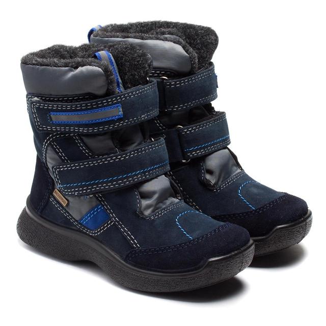 Обувь для мальчиков зима