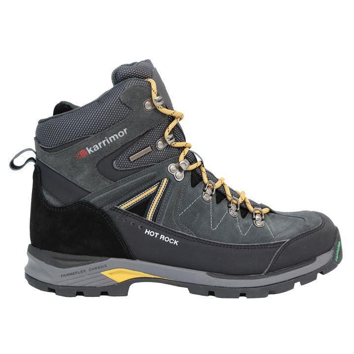 Трекинговые ботинки Karrimor Hot Rock Mens Walking Boots