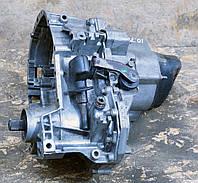 Коробка передач Рено Кенго (1.5L) JC5 126  (Мех.5-тиступ.) 8200133909 Б/У