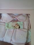 Sofija набор для новорожденного  в роддом., фото 3