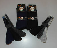 Носки мужские ангора за 1 пару 43-46 раз GNG зимние