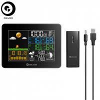 Digoo DG-TH8868 USB метеостанция беспроводная с радиоканальным датчиком