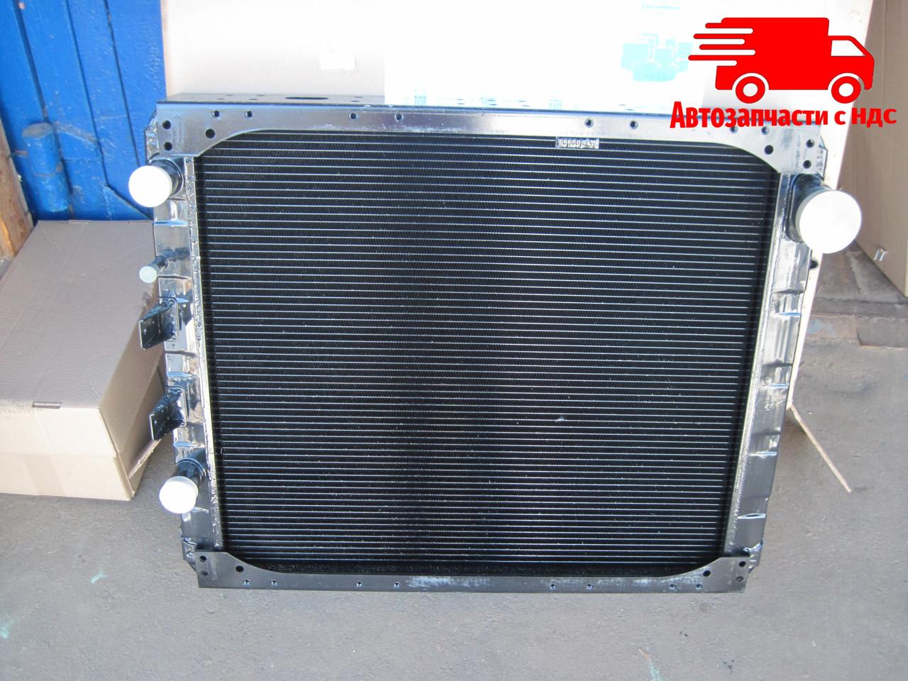 Радиатор водяного охлаждения МАЗ 642290 (3 рядный) (пр-во ШААЗ). 642290-1301010-011. Ціна з ПДВ.