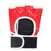 Боксерские перчатки BENLEE ММА COMBAT, фото 3