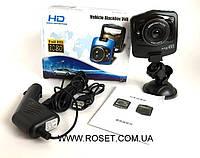 Видеорегистратор GT3000 (2.4 дюйма) full hd 1080p vehicle blackbox dvr