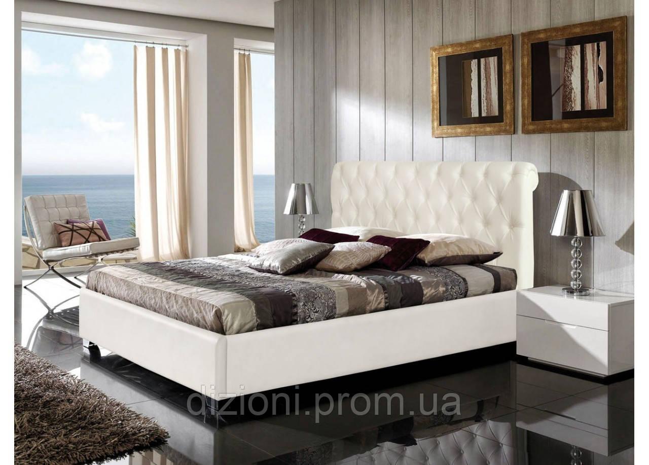 """Кровать """"Классик"""" с подъемным механизмом"""