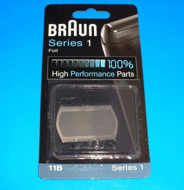 Сетка для бритья Braun 11B