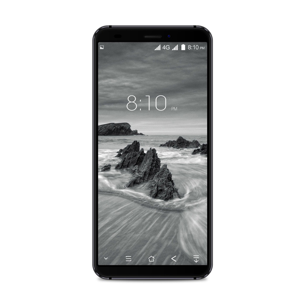 Blackview S6 Black