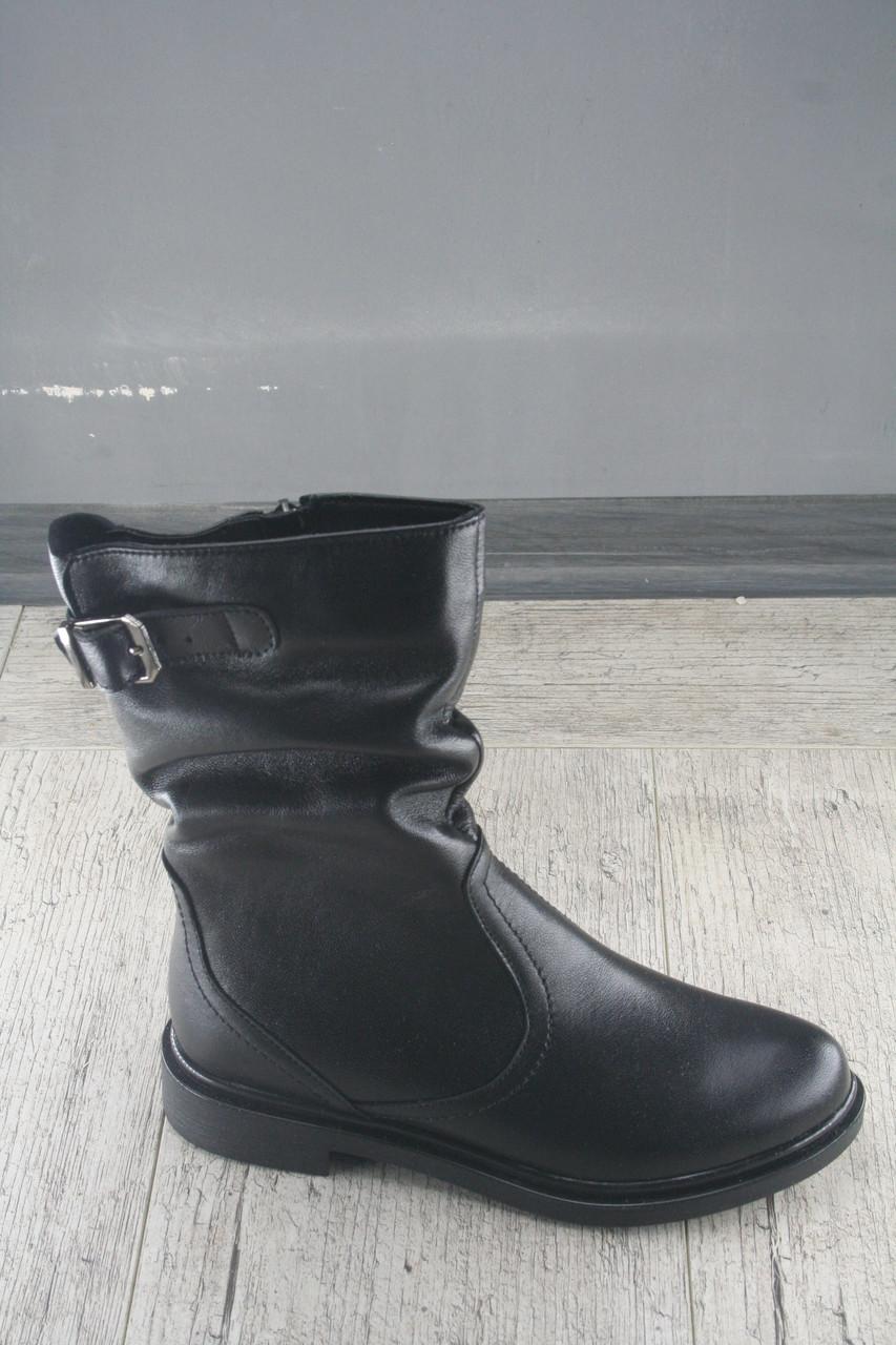 Ботинки, сапоги зимние Foot Step, обувь НАТУРАЛЬНАЯ, женская, повседневная, Украина