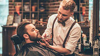 Frizel - все для барбершопов и парикмахерских.