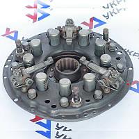 Корзина сцепления (муфта) ЮМЗ-6 (простой диск) новая