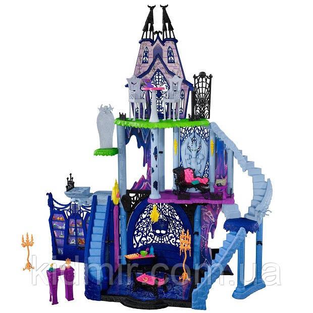Складывающийся игровой набор Monster High Катакомбы Монстер Хай