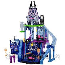 Складається ігровий набір Monster High Катакомби Монстер Хай