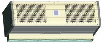 Повітряна завісаOLEFINIKEH-83 NL S/S (module)
