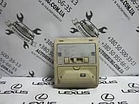Плафон (cветильник) в салон lexus ls430