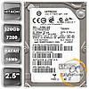 "Жесткий диск 2.5"" 320Gb Hitachi HTS725032A9A364 (16Mb/7200/SATAII) б/у"