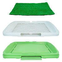 Лоток для собак Puppy Potty Pad (164-1372524)