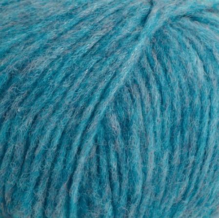 Drops Air, цвет 11 Peacock Blue