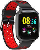 Смарт-часы UWatch SN12 Red
