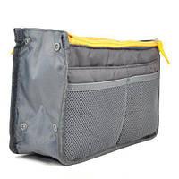Органайзер для сумочки My Easy Bag Gray (105-1022386)